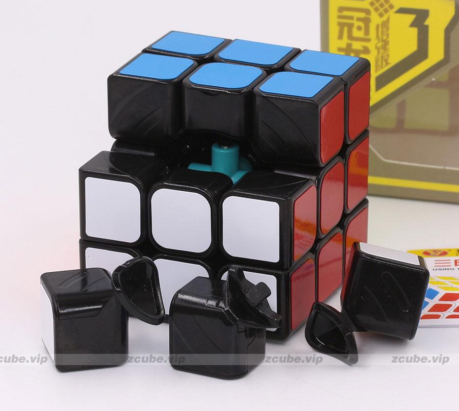 YongJun 3x3x3 cube - GuanLong Plus v3